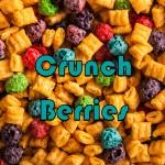 Crunchberries