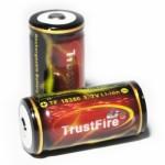 Trustfire18350 Picture