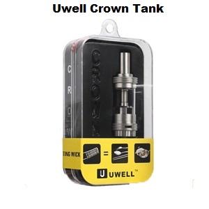 crown tank